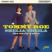 Tommy Roe - Shelia / Sheila: The Early Years