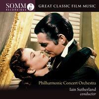 Philharmonic Promenade Orchestra - Great Classic Film Music / Various
