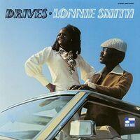Lonnie Smith - Drives [Limited Edition] (Jpn)