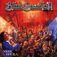 Blind Guardian - A Night At The Opera [Import Picture Disc LP]