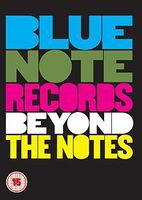 Various Artists - Blue Note Records: Beyond The Notes [DVD]