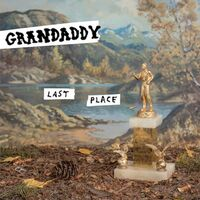 Grandaddy - Last Place (Blue) [Colored Vinyl]