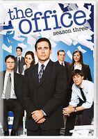Office - The Office: Season Three