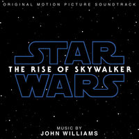 John Williams - Star Wars: The Rise Of Skywalker [Original Soundtrack]