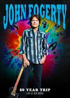 John Fogerty - 50 Year Trip: Live at Red Rocks [DVD]
