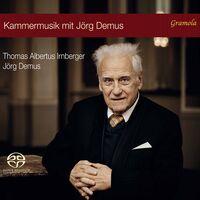 Jörg Demus - Kammermusik with Jorg Demus