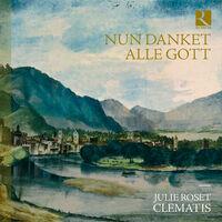 Nun Danket Alle Gott / Various - Nun Danket Alle Gott / Various