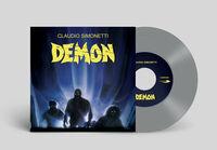 Claudio Simonetti Colv Ltd Slv - Demon [Colored Vinyl] [Limited Edition] (Slv)