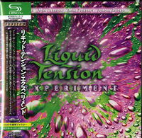 Liquid Tension Experiment - Liquid Tension Experiment (SHM-CD / Paper Sleeve)