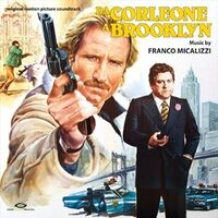 Da Corleone A Brooklyn / OST - Da Corleone a Brooklyn (From Corleone to Brooklyn) (Original Soundtrack)
