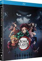 Demon Slayer: Kimetsu No Yaiba - Part 1 - Demon Slayer: Kimetsu No Yaiba - Part 1