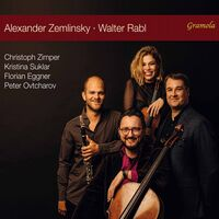 Rabl / Zimper / Ovtcharov - Trio Clarinet Cello & Piano