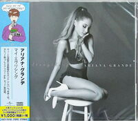 Ariana Grande - My Everything (Bonus Track) (Ltd) (Reis) (Jpn)