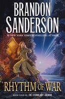 Sanderson, Brandon - Rhythm Of War: Book Four of The Stormlight Archive