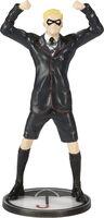 Umbrella Academy Netflix Figure Replica #1: Luther - Umbrella Academy (Netflix) Figure Replica #1: Luther