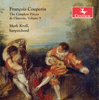 Mark Kroll - Complete Pieces de Claveci 9