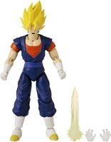 "Dragonball Super Dragon Stars - Bandai America - DragonBall Super Dragon Stars Super Saiyan Vegito 6.5"" Action Figure"
