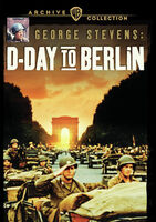 Hollingsworth Morse - George Stevens: D-Day to Berlin