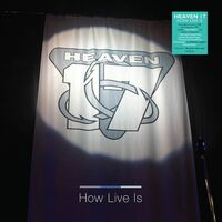 Heaven 17 - How Live Is [140-Gram Clear Vinyl]