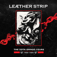 Leaether Strip / Klute - The Zoth Ommog Years 1989-1999