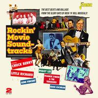 Rockin Movie Soundtracks / Various Uk - Rockin' Movie Soundtracks / Various