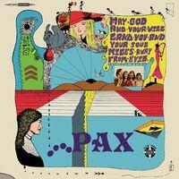 Pax - Pax