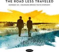 Hennessy 6 & Colorado Springs Youth Symphony - The Road Less Traveled