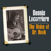 Dennis Locorriere - The Voice Of Dr Hook