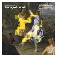 Murcia / Maiorana - Entre Dos Almas