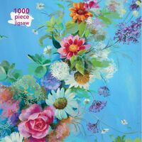 Flame Tree Studio - Adult Jigsaw Puzzle Nel Whatmore: Love For My Garden: 1000-pieceJigsaw Puzzle
