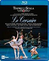 Adam / Ballet Company / Fournillier - Le Corsaire