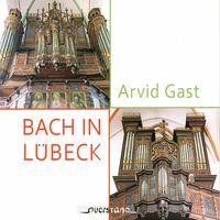 J Bach .S. / Gast - Bach in Lubeck
