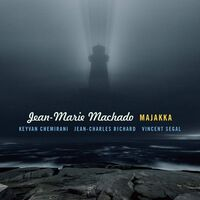 Jean Machado -Marie - Majakka