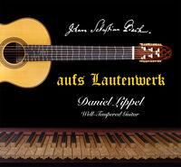 J Bach .S. / Lippel - Aufs Lautenwerk