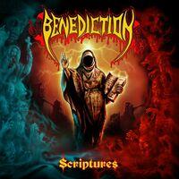Benediction - Scriptures (Picture Disc) (Gate) (Pict)