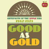 Good As Gold: Artefacts Of The Apple Era 1967-1975 - Good As Gold: Artefacts Of The Apple Era 1967-1975