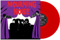 Mourning Noise - Mourning Noise (Blue Pink Or Red Vinyl) (Blue)