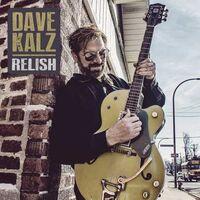 Dave Katz - Relish