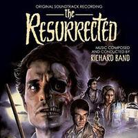 Richard Band  (Ita) - Resurrected / O.S.T. (Ita)