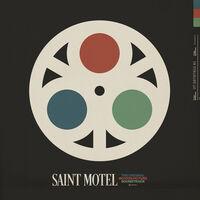 Saint Motel / O.S.T. (Mod) - Saint Motel / O.S.T. (Mod)
