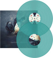 Fallujah - Dreamless [Indie Exclusive] (Electric Blue Vinyl) (Blue) [Limited Edition]