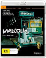 Malcolm - Malcolm [All-Region/1080p]