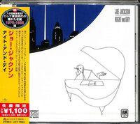 Joe Jackson - Night & Day [Limited Edition] (Jpn)