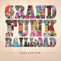 Grand Funk Railroad - Collected (Blk) (Gate) [180 Gram] (Hol)