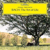 Bach / Daniil Trifonov - Art Of Life [Digipak]