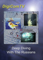 Deep Diving with the Russians - Deep Diving With The Russians / (Mod Dol)