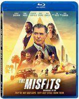 Misfits - Misfits / (Can)