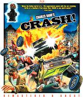 Crash - Crash / [Remastered]