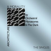 Omd ( Orchestral Manoeuvres In The Dark ) - Architecture & Morality - The Singles