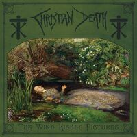Christian Death - Wind Kissed Pictures - 2021 Edition (Gate) [Limited Edition]